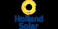 HollandSolar nieuw